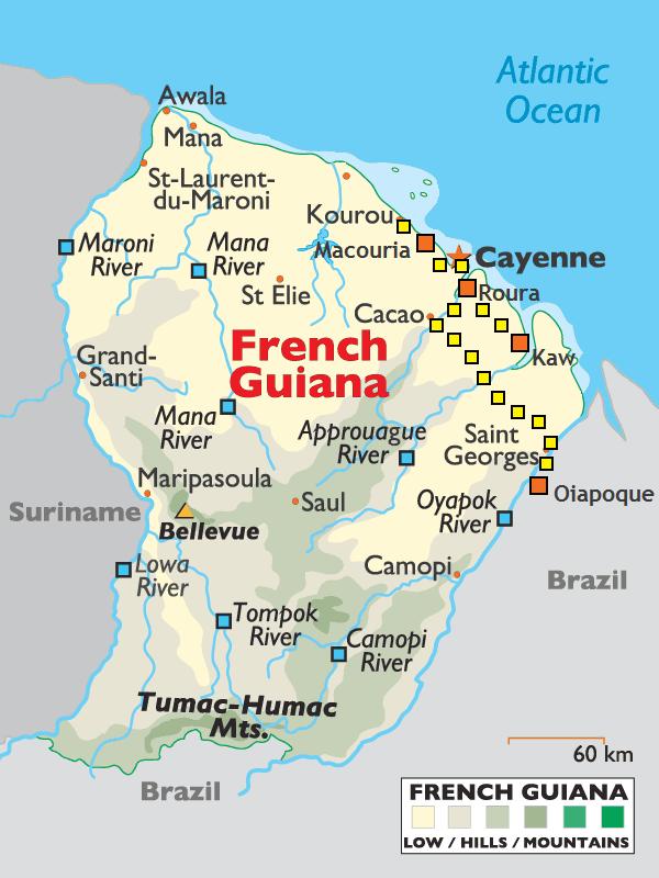 Guyane 2015