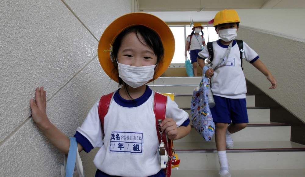 Fukushima : cas de cancer de la thyroïde