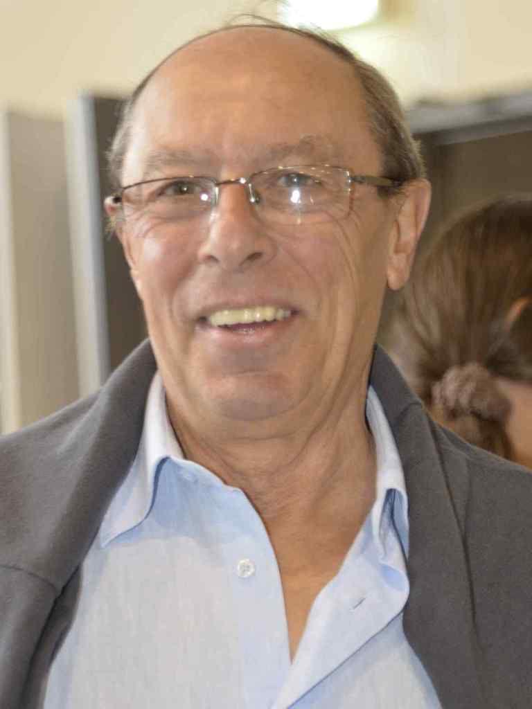 Pierre Recarte (photo ACE)