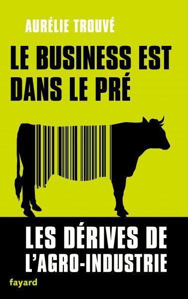 Santé : L'agrobusiness, tueur en série
