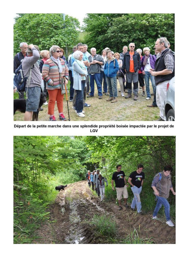 Zikiro Anti-LGV : Moi, Président de la Région Aquitaine, A.Rousset