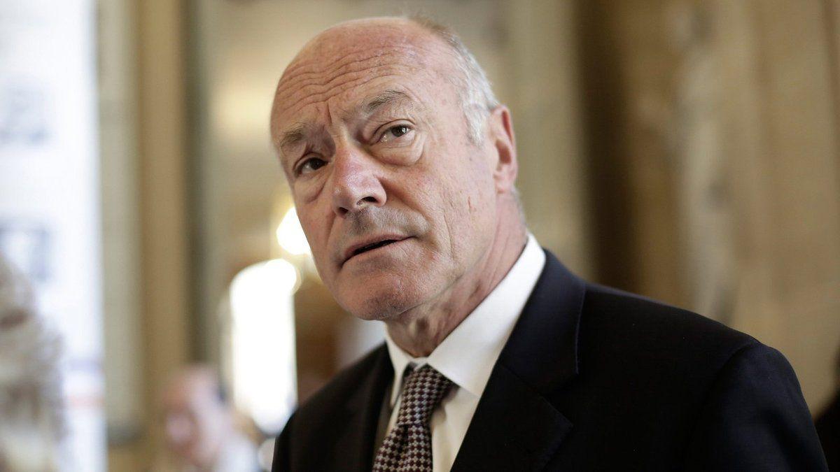 Alain Rousset, président de la Région Aquitaine, voit en la LGV « un investissement pour un siècle ». ©  photo archives guillaume bonnaud
