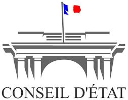 Le Conseil d'État  annule le décret  déclarant d'utilité publique les travaux de réalisation de la LGV Poitiers-Limoges