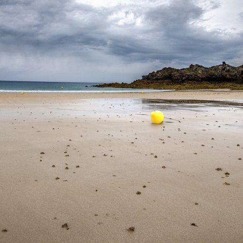 Les extractions de sable marin menacent-elles nos plages et notre littoral ?