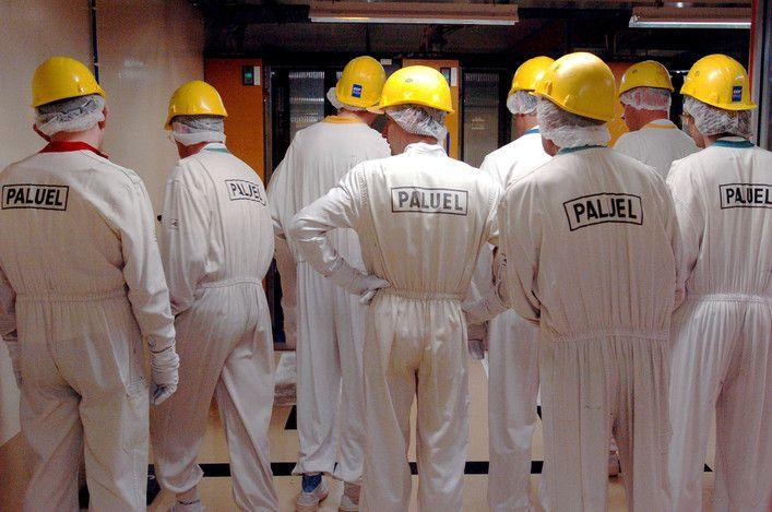 Nucléaire : Comment l'impossible est arrivé à Paluel