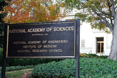 National Academy of sciences