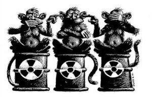 Nucléaire, un été d'urgence