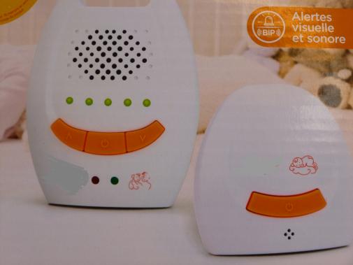 Babyphones et santé de Bébé : comment le protéger des ondes électromagnétiques?