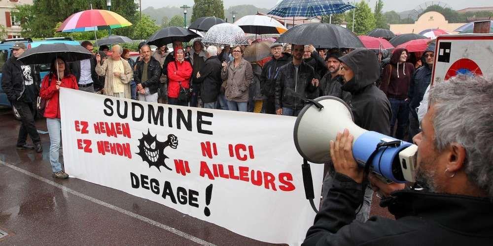 Concentration à St Pée sur Nivelle (Photo ACE)