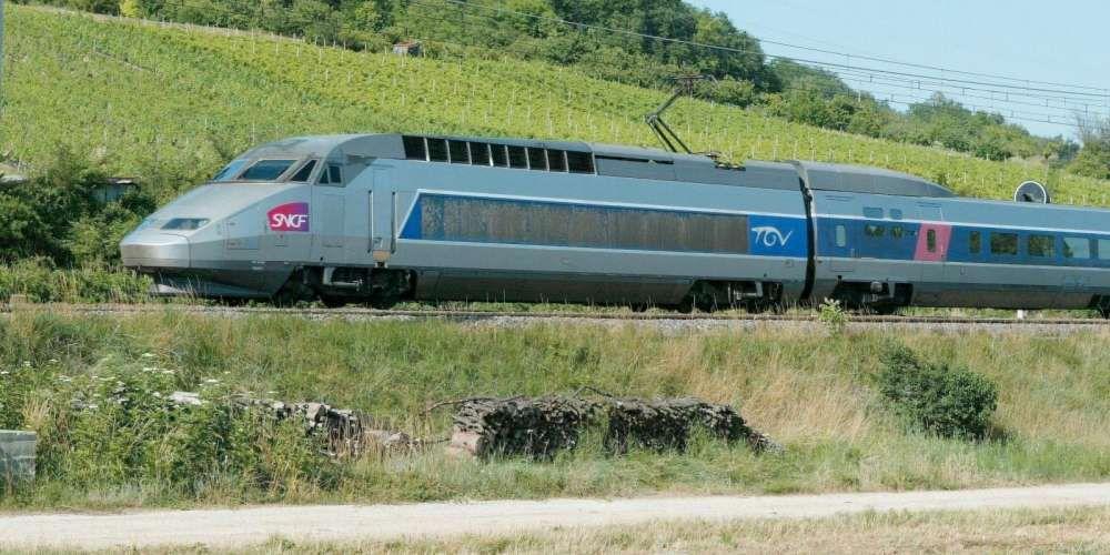 C'est évidemment sur le terrain de l'environnement que Pierre Hurmic se montre le plus sévère envers le document de SNCF-Réseau. ARCHIVES THIERRY SUIRE