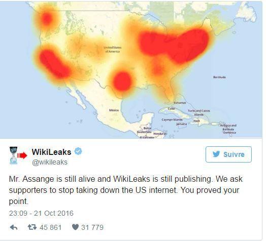 Quand les objets connectés deviennent des armes pour attaquer Internet
