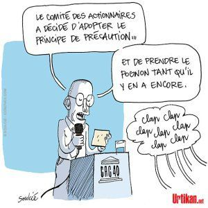 Privatisations : maintenant les barrages…