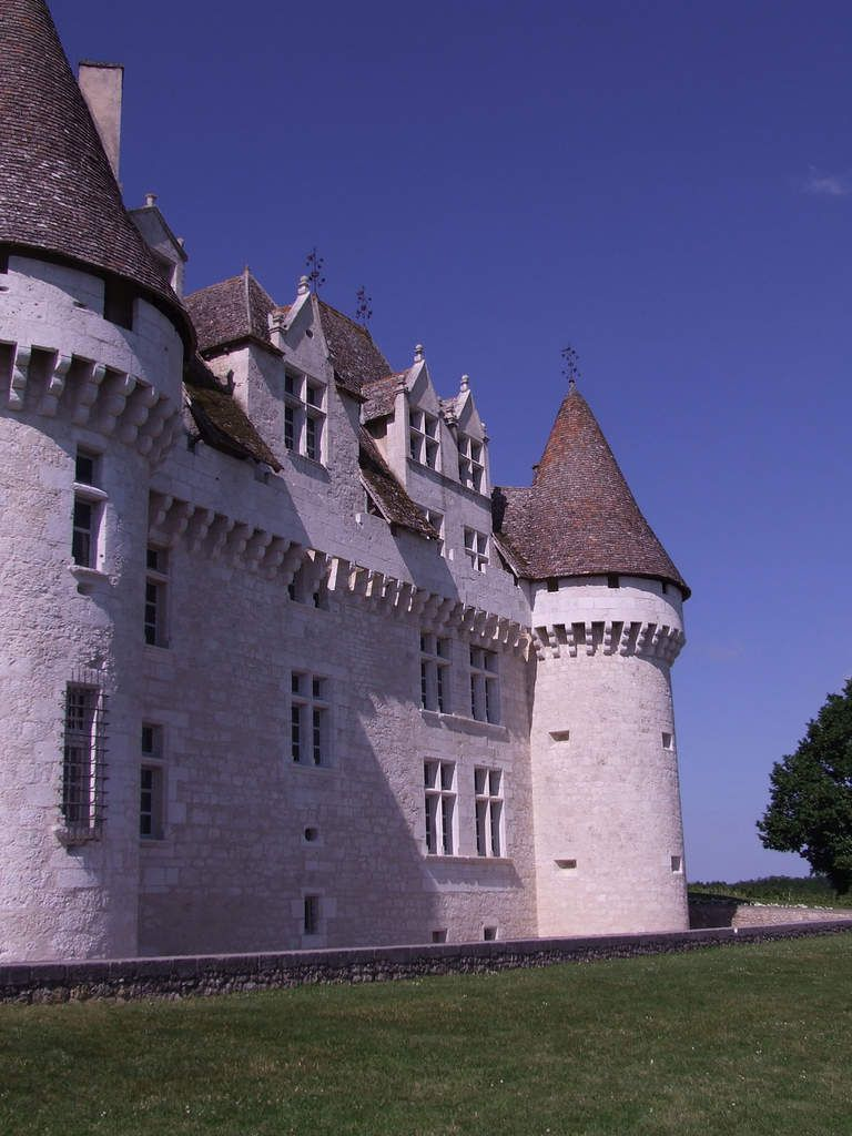 Château de Monbazillac, Périgord