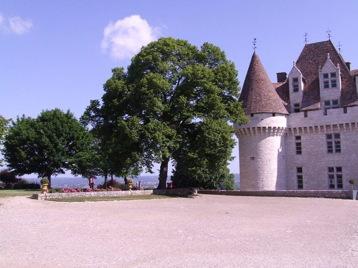chteau de monbazillac prigord - Chateau De Monbazillac Mariage