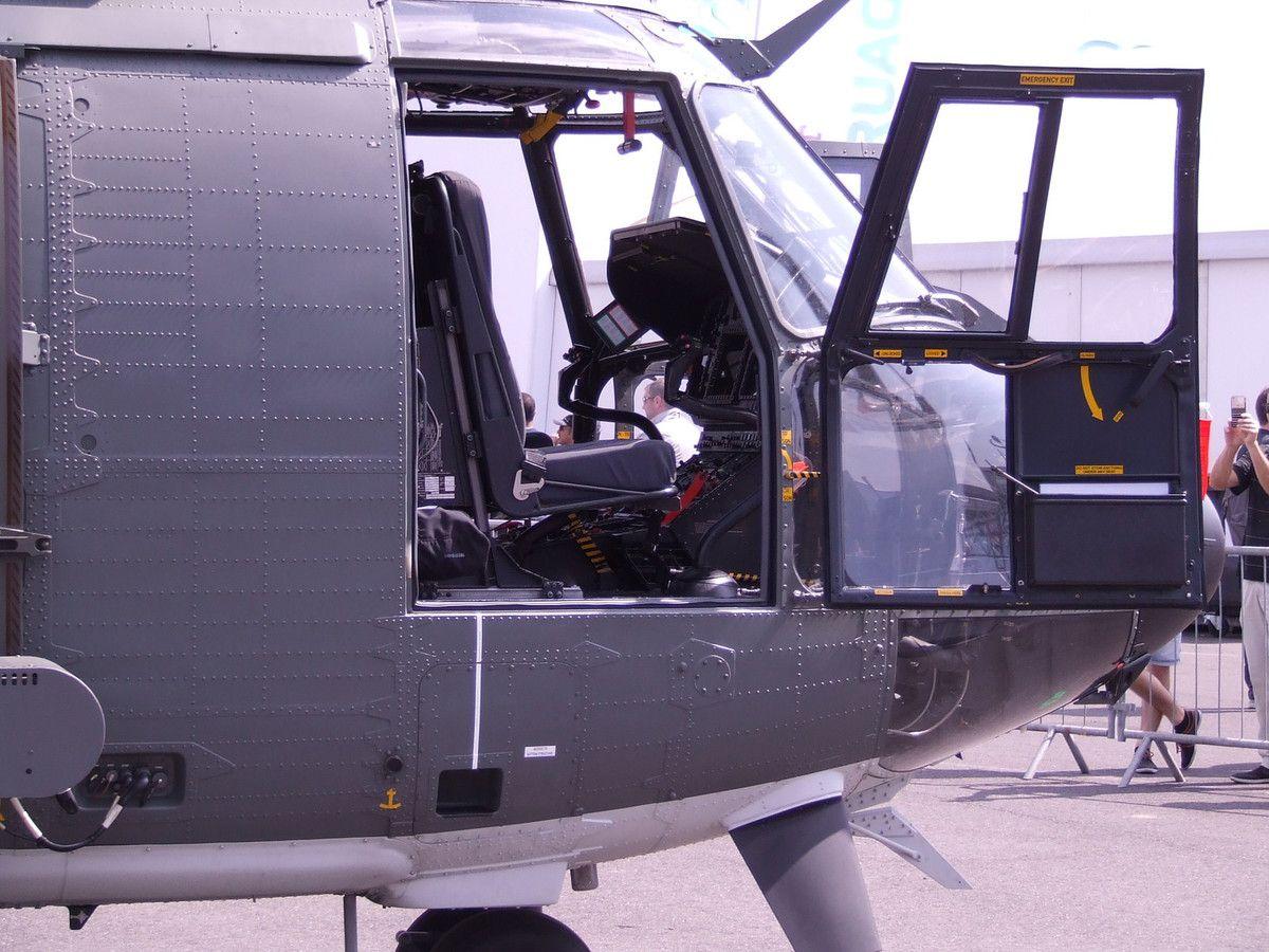 Les nouveaux hélicoptères Eurocopter.
