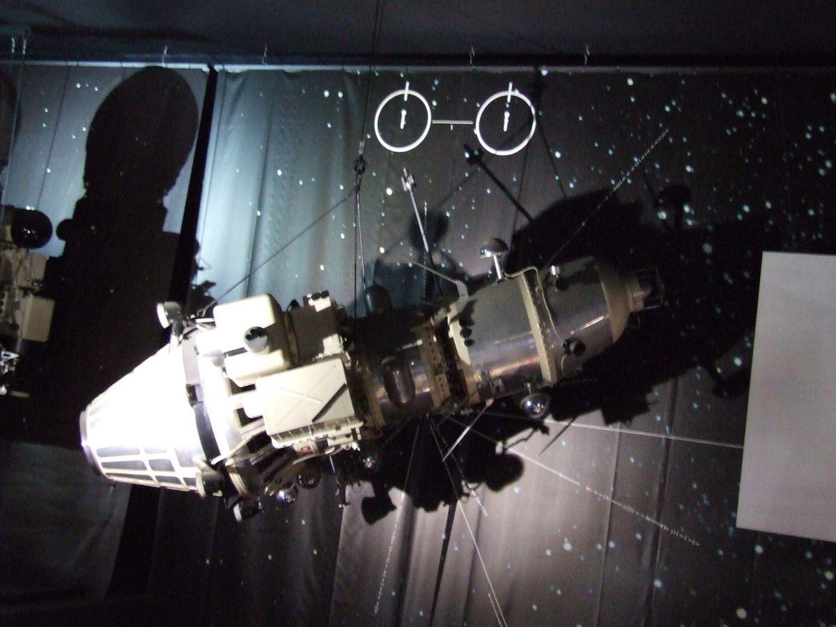 Musée de l'air et de l'espace du Bourget - volet 7