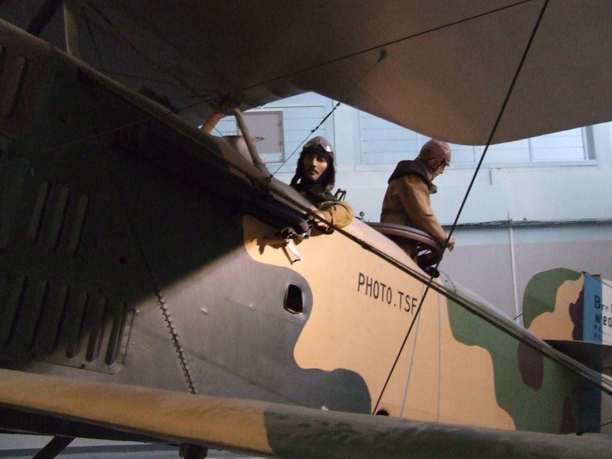 Musée de l'air et de l'espace du Bourget - volet 2