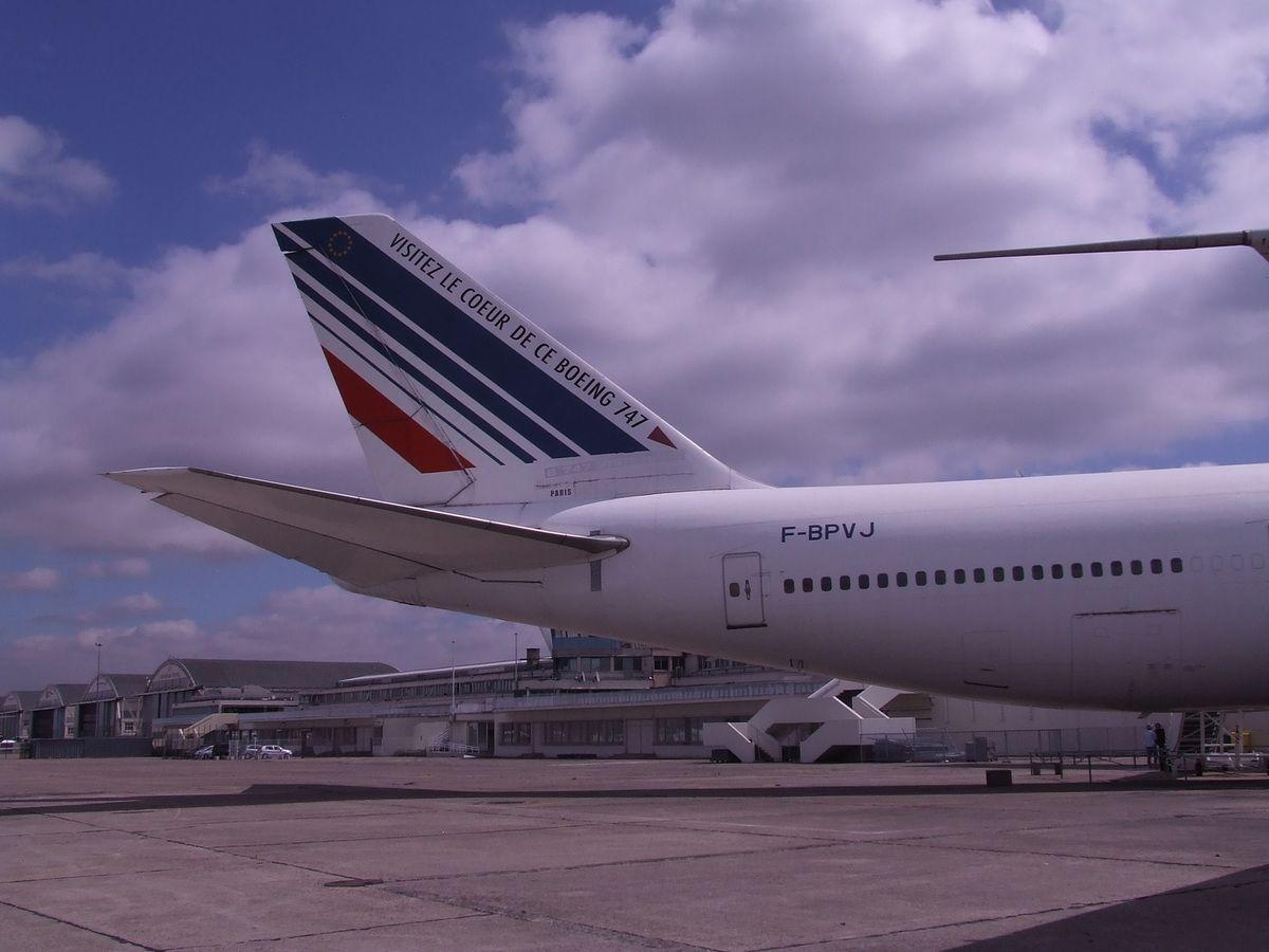 Musée de l'air et de l'espace du Bourget - volet 8