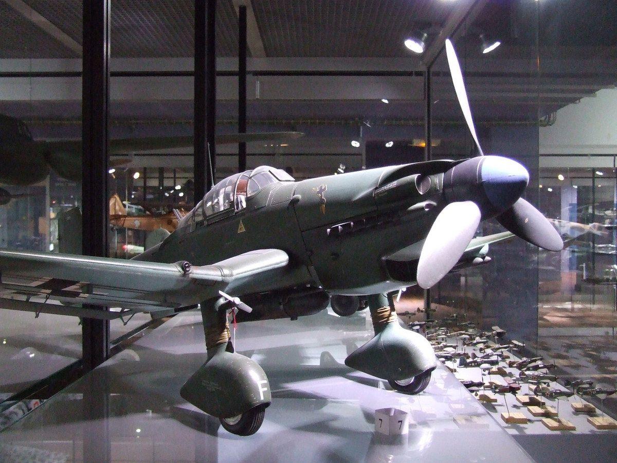 Musée de l'air et de l'espace du Bourget - volet 4