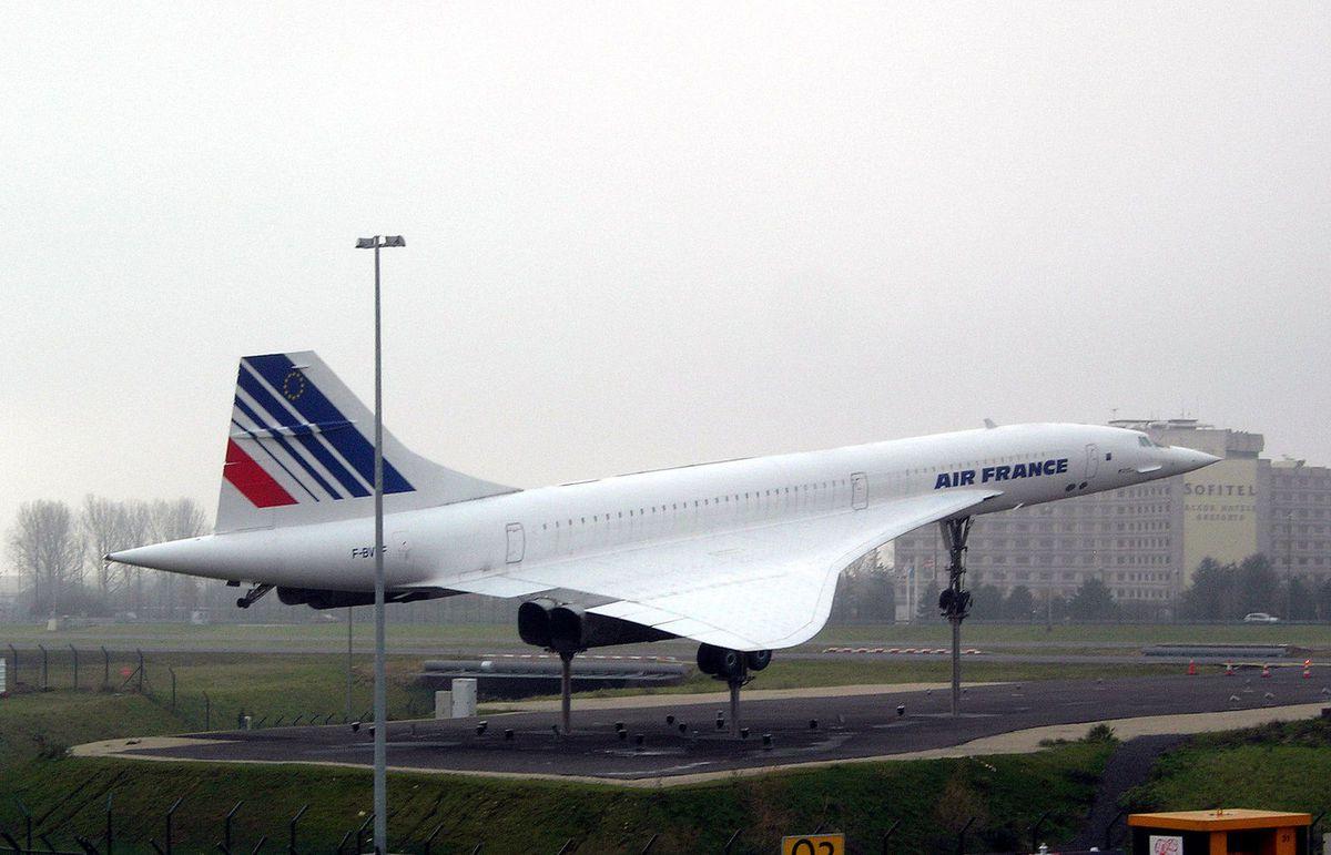 Musée de l'air et de l'espace du Bourget - volet 9