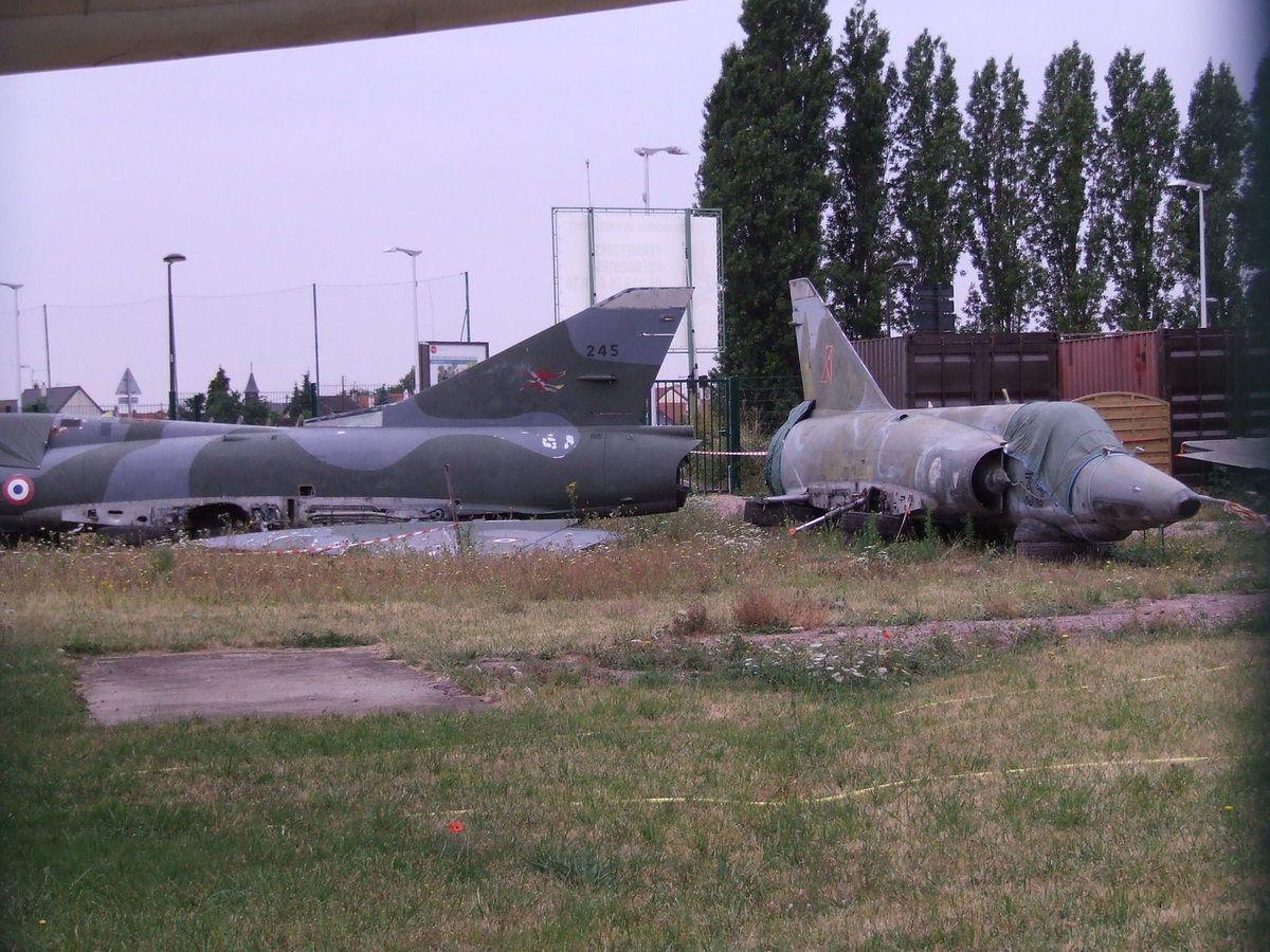 Musée de l'air et de l'espace du Bourget - volet 10