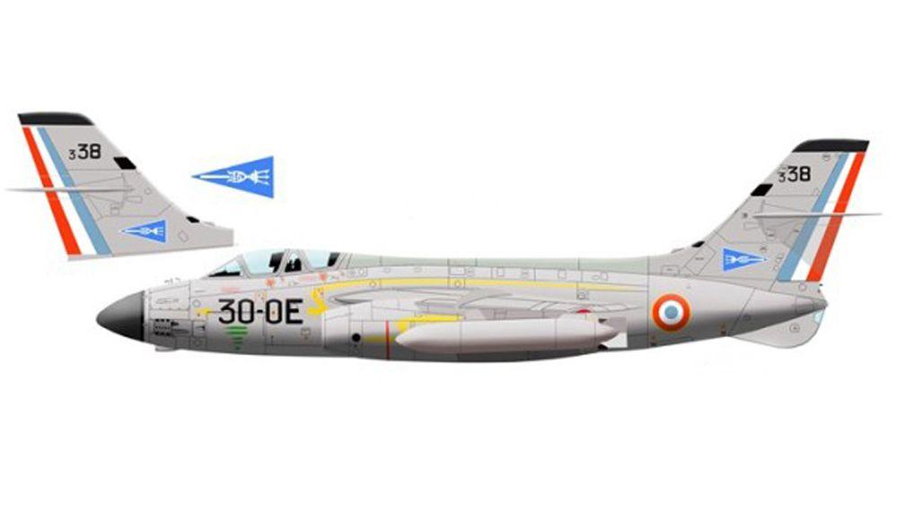 Musée de l'air et de l'espace du Bourget - volet 12