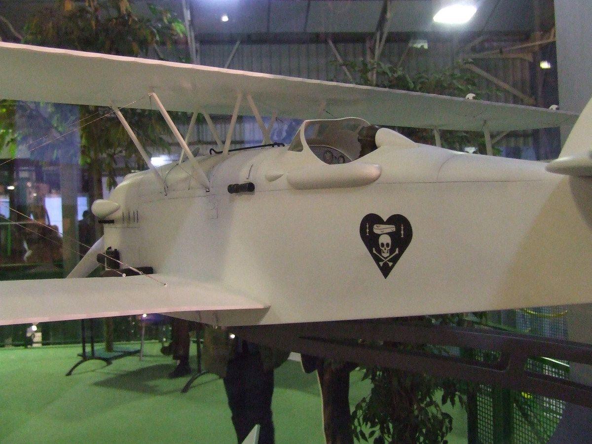 A la recherche de «l'Oiseau blanc» (exposition musée SAFRAN)