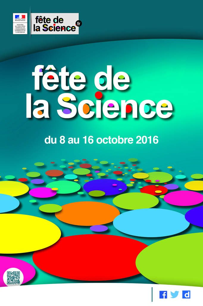 la Science en fête