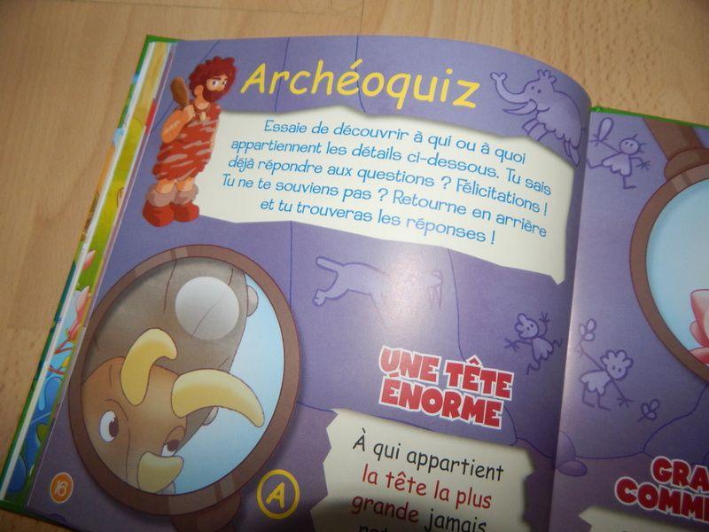 [ Altaya ] Le monde des dinosaures - Chut ... Les enfants lisent !