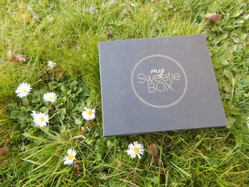[ My Sweetie Box ] Vanity Affaire, spécial week-end improvisé