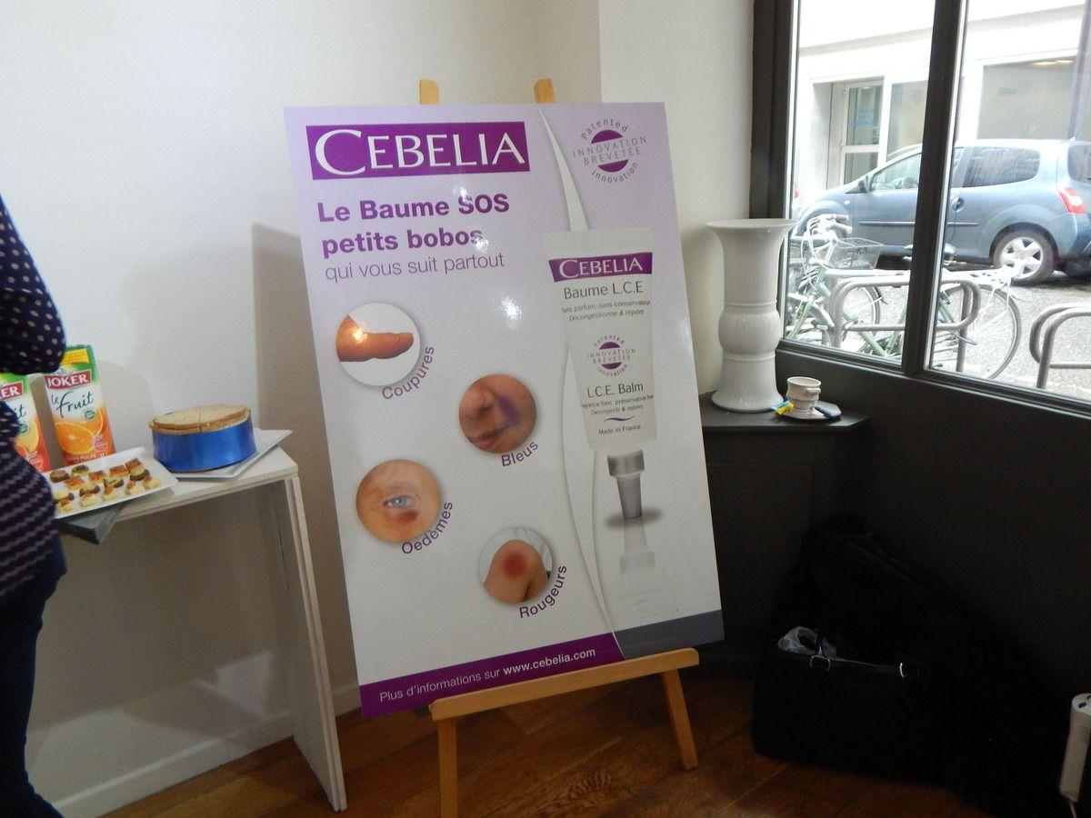 [ Cebelia ] Immersion esthétique aux Journées Beauté Médicalisée