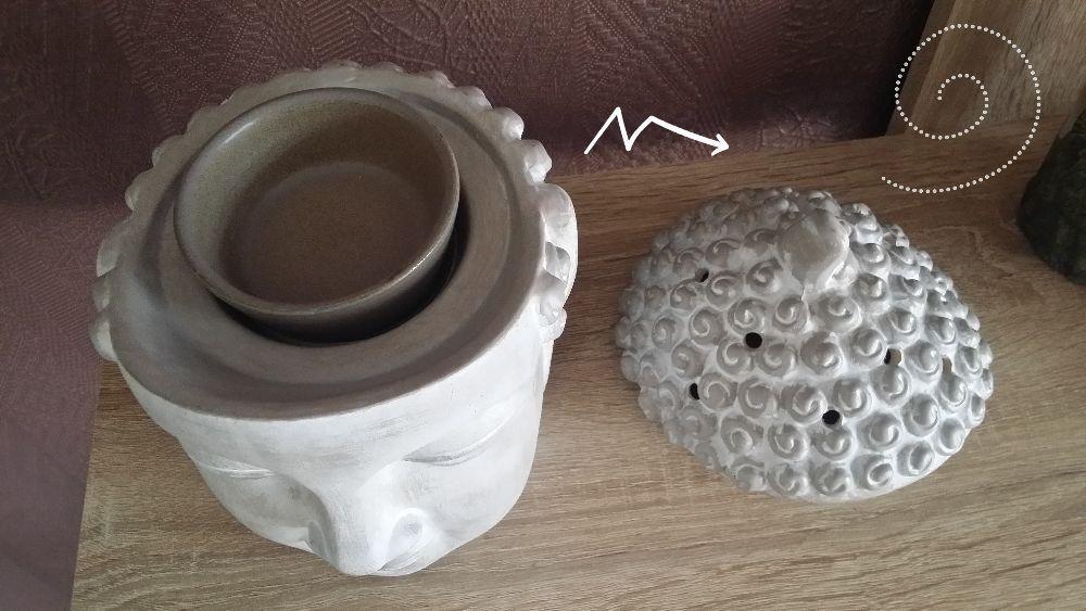 [ Scentsy ] Quand Buddha parfume mon intérieur ...