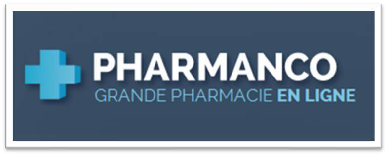 [ Pharmanco ] LA grande pharmacie en ligne