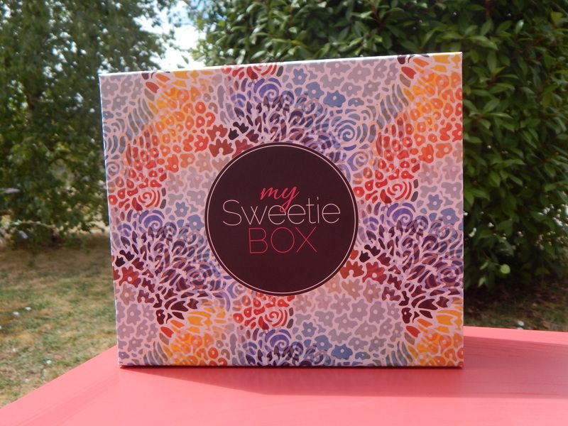 [ My Sweetie Box ] Waves after Waves ( concours )