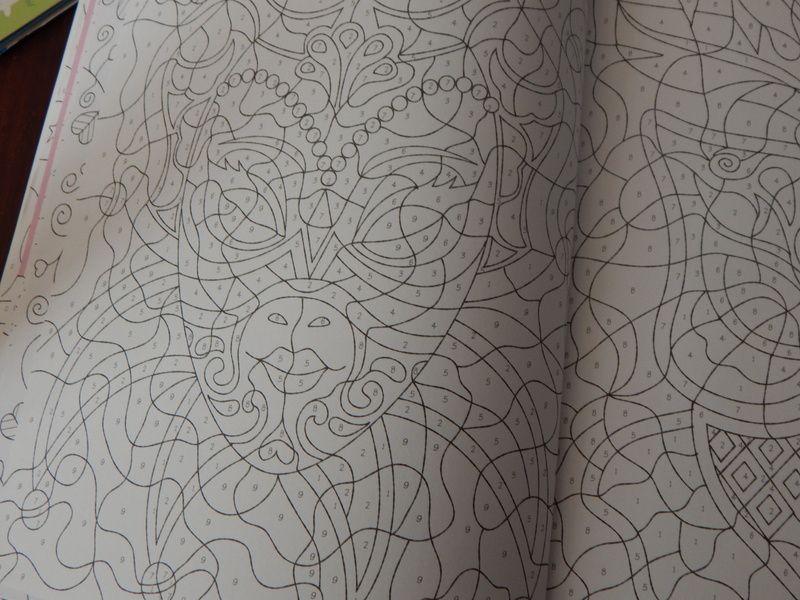 [ Gründ / Eyrolles ] Livres d'activités et coloriages