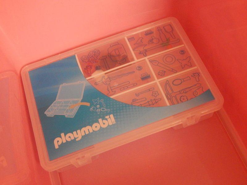 [ My Note Deco ] Playmobil et rangement