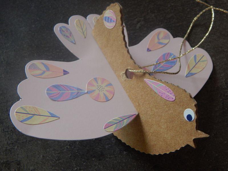 [ Pirouette Cacahouète ] Vole ... Petit oiseau ! ( concours )