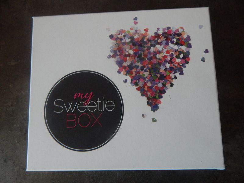 [ My Sweetie Box ] Merry Sweetmas !