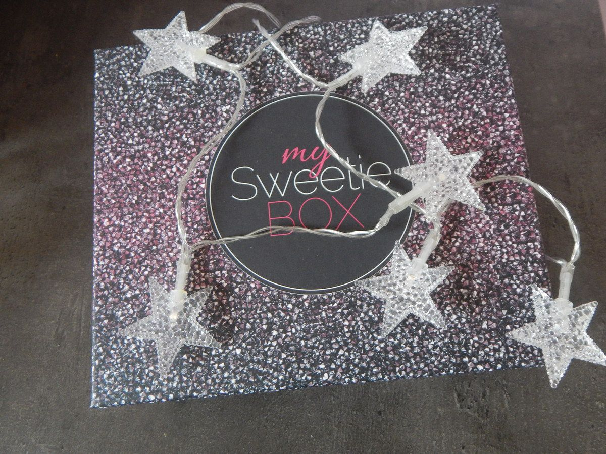 [ My Sweetie Box ] Be my baby !