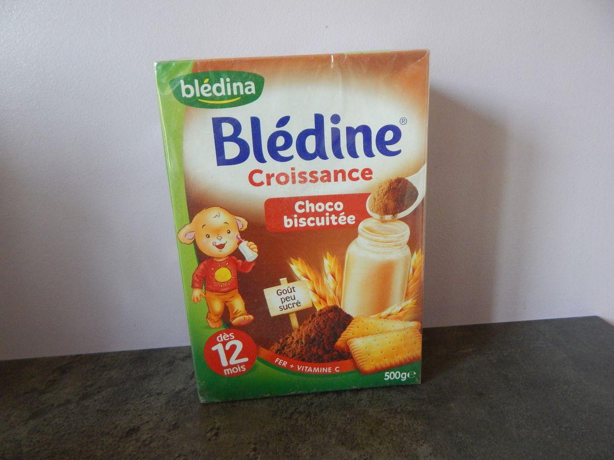 Du nouveau chez Blédina !