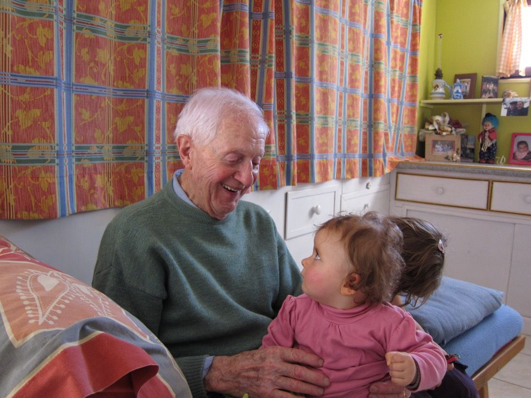2010 : Avec Emie