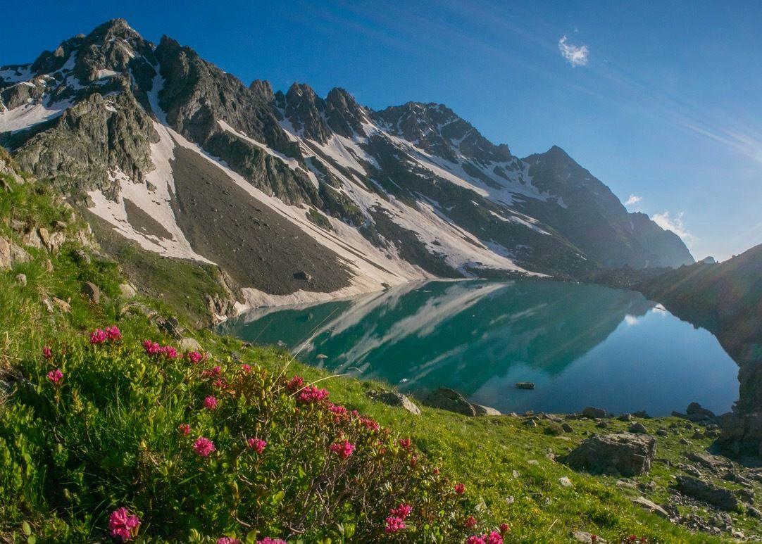 Lac Blanc : mode d'emploi