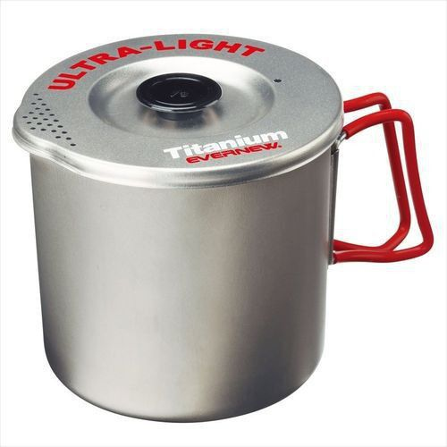 Evernew Pasta Pot 900 ml