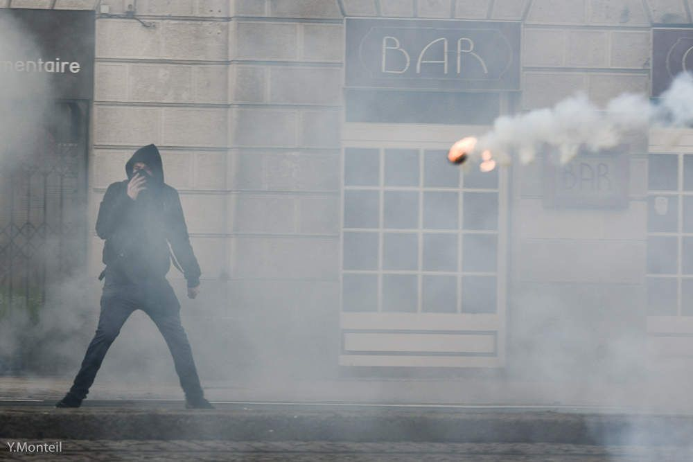 Photo : Yves Monteil - Citizen Nantes