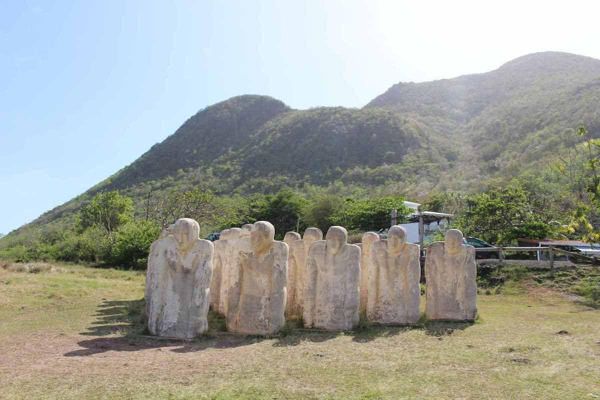 Voyage en Martinique - 2016 - La route des Anses