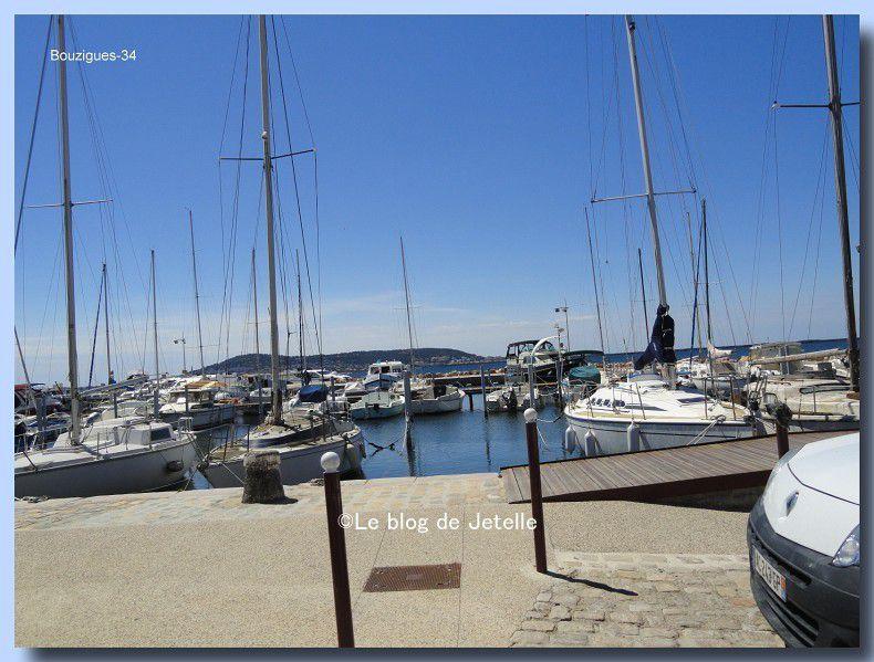 Le port de plaisance:Il possède 92 anneaux de plaisance et 66 anneaux réservés aux embarcations de pêche. Le nombre de place pour accueillir les visiteurs s'élève à 10 pénichettes.