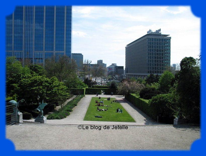 #Balade à #Bruxelles (B)-1