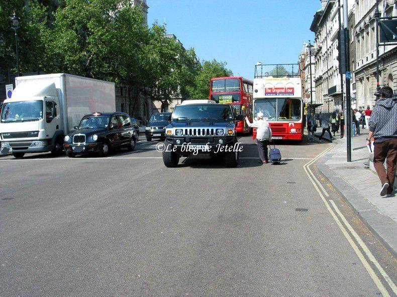 Balade dans  #Londres (GB)-1