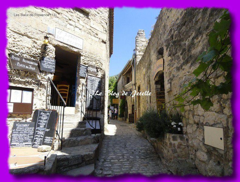 Balade aux Baux de Provence (13)