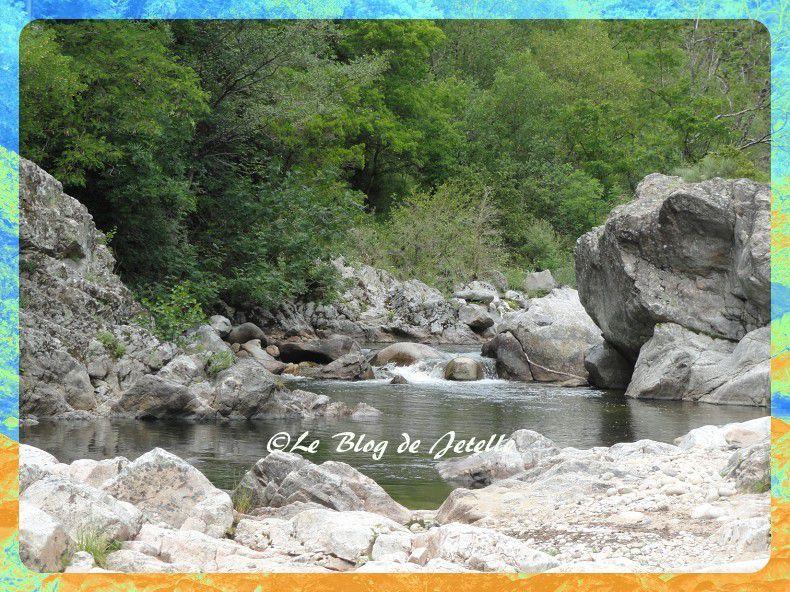 Oxygène en Ardèche (07)